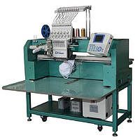 Вышивальная машина RICHPEACE  RPED-ТС-1201 – 1-головочная 12-цветная