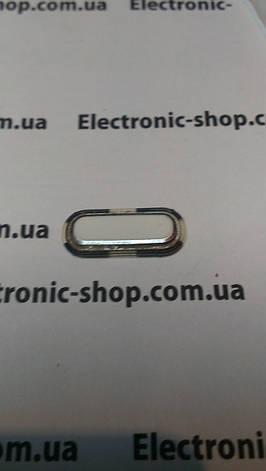 Центральная кнопка Samsung gt-i8552 Original б.у, фото 2