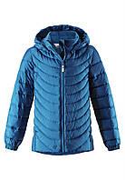 Демисезонная куртка-пуховик для девочки Reima 531340-6790. Размеры 104-164., фото 1