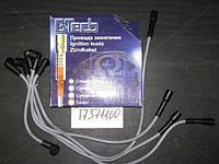 Провод зажигания ВАЗ 2108-21099, 2110  карбюратор  Super силикон  (пр-во г.Щербинка)