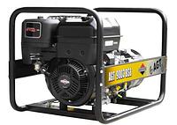 Генератор бензиновый 3-х фазный AGT 9003 BSB SE (6 кВт)