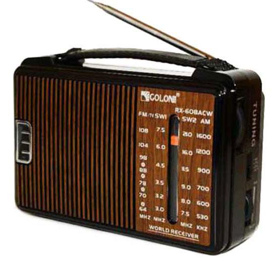 Радиоприемник Golon RX 608 ACW