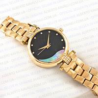 Наручные часы Alberto Kavalli gold black 2680-3087