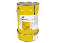 Двухкомпонентное грунтовочное покрытие SikaCor®- Poxicolor® Primer HE N (A)