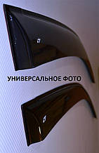 Ветровики окон Isuzu Trooper (LS) 1992-1999  (Исузу)