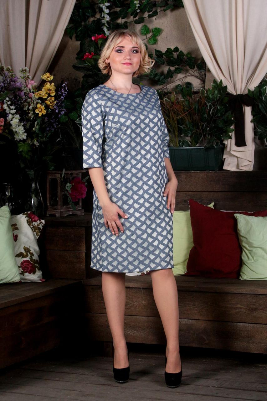 Платье Selta 745 размеры 50, 52, 54, 56