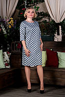 Платье Selta 745 размеры 50, 52, 54, 56, фото 1