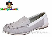 Детские туфли для девочки 8840