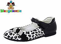Детские туфли для девочки 9214, фото 1