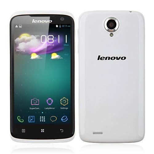 Обзор Lenovo S820. Разумный выбор за разумные деньги 2