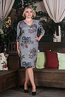 Платье Selta 748 размеры 50, 52, 54, 56, фото 1