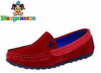 Детские туфли для мальчика 1-34, фото 1