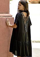 """Платье """"Monmart black"""" , фото 1"""