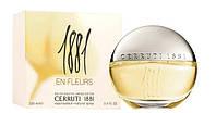 Женские ароматы Cerruti 1881 En Fleurs (красивый и игривый, светящийся аромат)