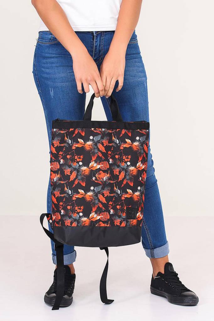 Сумка-рюкзак Line