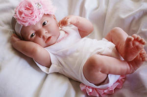 Порадуйте доченьку чудесным подарком - испанская кукла Беренжер