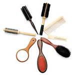 Щетки, брашинги и гребни для волос