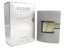 Мужская туалетная вода Guess Suede Guess (завораживающий глубокий насыщенный аромат)