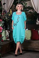 Платье Selta 730 размеры 50, 52, 54, 56, фото 1