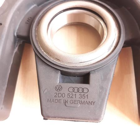 Подвесной подшипник карданного вала Mercedes Sprinter Мерседес Спринтер (1995-) 9014110412. VAG Германия