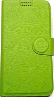 "Чехол для Lenovo A630е, ""N.Original"" Green"