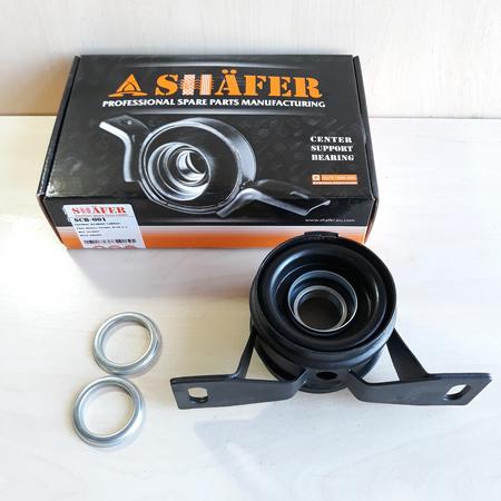 Посилений Підшипник кардану Ford Sierra Форд Сієрра 83BG4826AB. SHÄFER Австрия