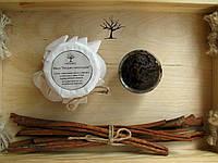 Натуральное мыло бельди Шоколадное, ручная работа, красивое оформление. Для лица и тела