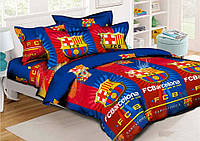 3D Детское постельное белье Barcelona