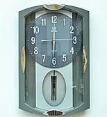 Часы настенные с маятником 061