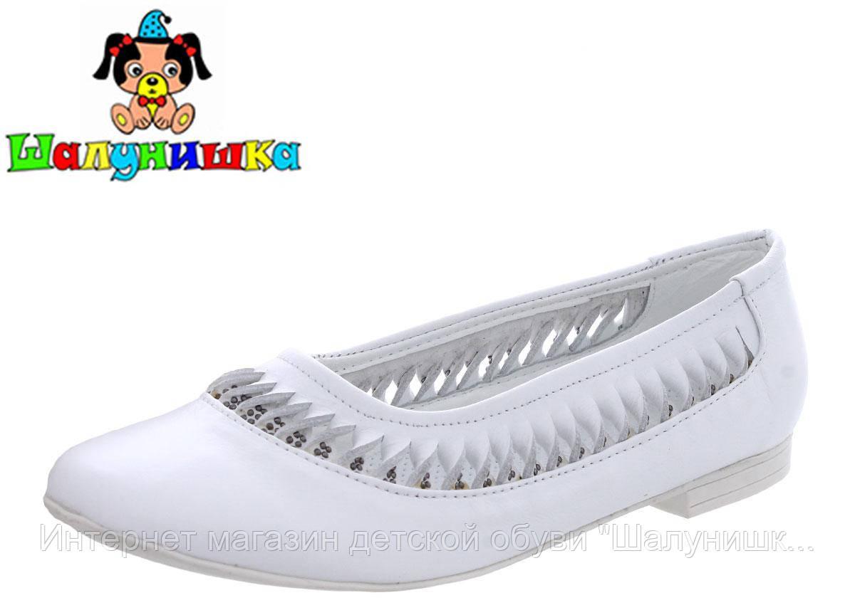 Детские туфли для девочки T243