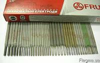 Электроды по чугуну ЦЧ-4