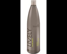Шампунь для защиты цвета Nouvelle Lively Color Saver Shampoo