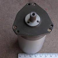 Электродвигатель ДГ-3ТВ