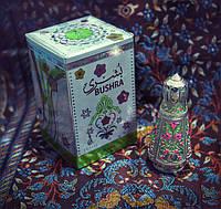 Східне жіноче масло парфумерне Khalis Bushra 18ml, фото 1
