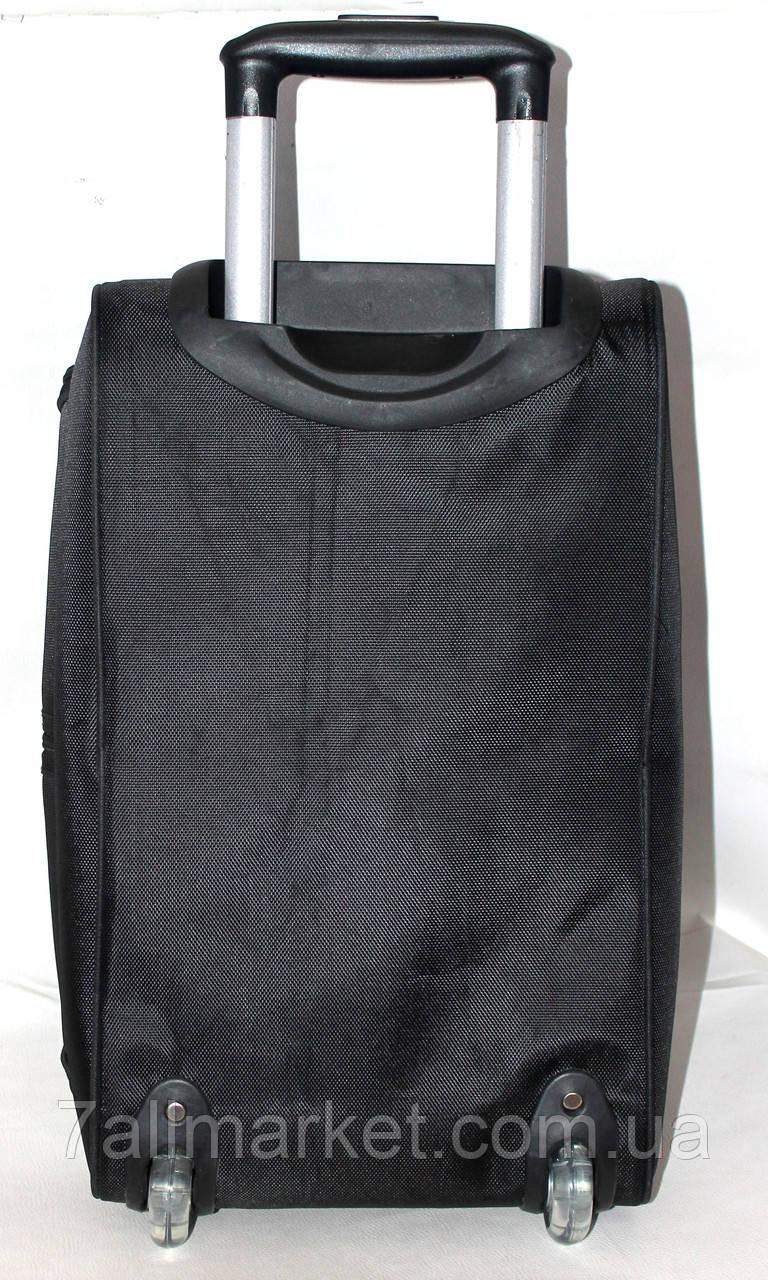 ... Сумка-чемодан дорожная на колёсах Серии
