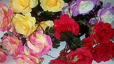 Искусственная роза, фото 3