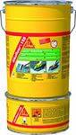 Прозрачная двухкомпонентная смола с низкой вязкостью Sikafloor®-156 (A)