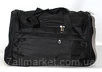 """Сумка-дорожня валіза на колесах """"VALET"""" купити оптом в Одесі на 7 км"""