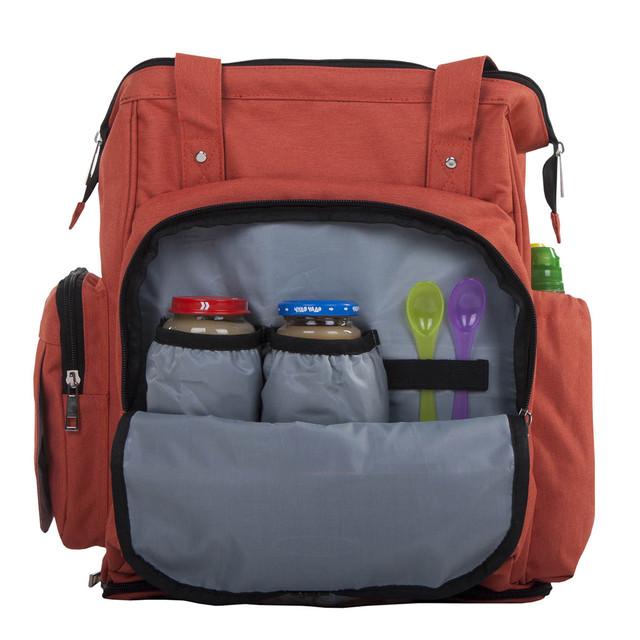 рюкзак органайзер для мами