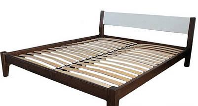 """Кровать из массива дуба """"Чарли"""", фото 2"""