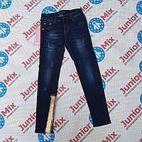 Подростковые джинсы для девочек оптом H&L