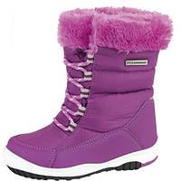 Ботинки Alpine Pro Vestal Фиолетовые (007.6026)