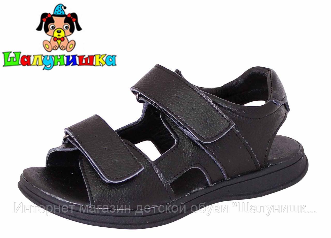Летние сандалии для мальчика 100-297