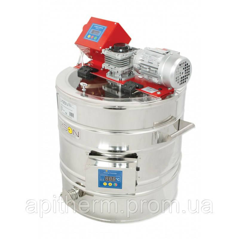 Кремовалка-декристаллизатор с подогревом для 70 литров крем-мёда 380 В. Автомат. Лысонь Польша