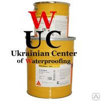 Эпоксидное высокопрочное напольное покрытие Sikafloor®-263SL/161/264 (B)