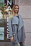 """Пальто з кашеміру """"Тома"""", фото 2"""
