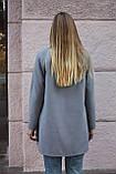 """Пальто из кашемира """"Тома"""", фото 3"""