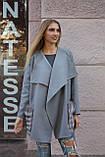 """Пальто з кашеміру """"Тома"""", фото 5"""