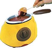 Шоколадница с формочками для изготовления конфет  (электро)