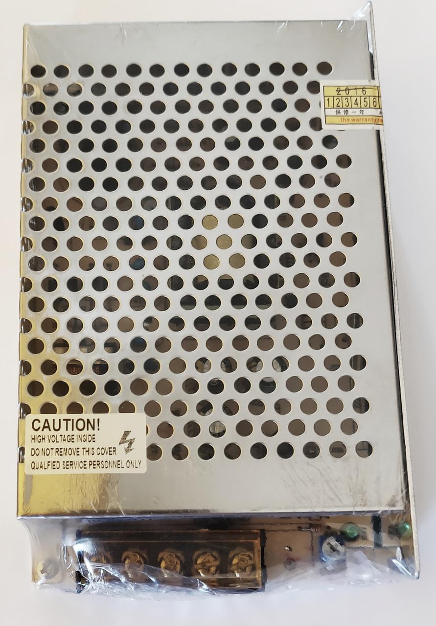 Блок питания адаптер S-60-12 12v 5A Metall